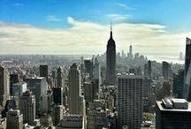 NYC / by Gem