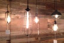 New Lighting Trends for 2014  / Every year we venture to Dallas Trade Mart to seek out brand new lighting trends, here's a sneak peak for the upcoming year.. / by Yale Appliance