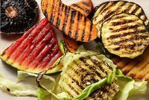 Grilling Galore / Grilling season is here and we love everything about it.  / by Yale Appliance