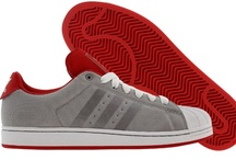 Adidas Superstar / by PickYourShoes