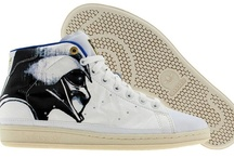Adidas Stan Smith / by PickYourShoes