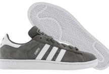 Adidas Campus / by PickYourShoes