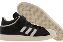 Adidas Pro Shell / by PickYourShoes