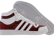 Adidas Top Ten / by PickYourShoes