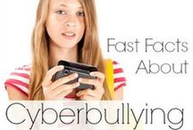 Stop Cyberbullying / Cyberbullying is a form of bullying that uses technology in a hostile manner intended to harm others. Learn how to stop cyberbullying.  / by Covenant Eyes