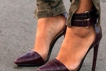 Fashion Forward / by Jolene Lamphier