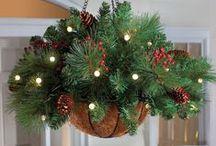 Christmas / by Jolene Lamphier