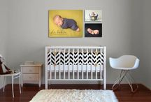 Baby Room / by Kathy Kusturic