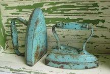 antiques / by Jolene Lamphier