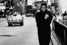 NYC 101 / by Nayantara Sam