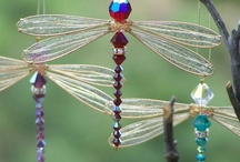 Jewelry/Beads / by Mary Lou Hess