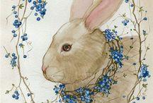 Easter / by Emilia Carullo