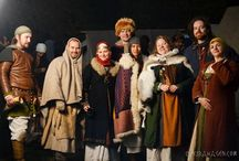 [Costuming] Rus / by Society for Creative Anachronism