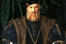 [Costuming] Tudor / by Society for Creative Anachronism