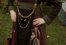 [Costuming] Norse (Viking) / Costuming of Norse cultures. / by Society for Creative Anachronism