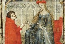 [Costuming] French 1300-1500 / by Society for Creative Anachronism
