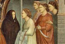 [Costuming] Italian 1100-1300 / by Society for Creative Anachronism