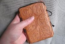 [A&S] Leatherwork / by Society for Creative Anachronism