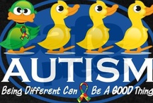 Autism / by Jamie Rischmiller