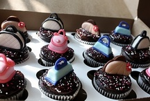 Our Stuff is Crazy Good. / our goodies- posted by us, by you, and the rest. / by Cupcrazed Cakery