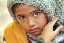 CHILDREN OF THE WORLD / by mari santana