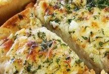 Glorious Food / *food food foood* yumm / by Maryam Felts