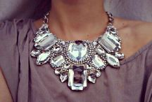 Statement Necklaces! / An eye catching neckline.  / by Longs Lifestyle