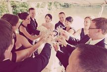 Eat, Drink & Be Married! / by Cameron Mitchell Premier Events