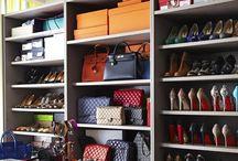 Dressing Room / by fashionbeemelisa