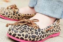 Trend: Animal Remix / by Stride Rite