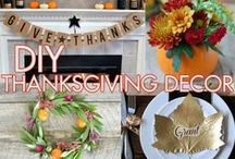 Give Thanks / And enjoy family, food, laughter and memories! / by Stride Rite