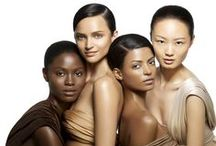 Natural♀Beauty ღ / Beautiful Hairstyles and Beauty Tips For Everyone...This board is MULTICULTURAL. / by Cie Cefeg