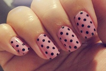 Nails Nails Nails !  / Itsmestyle is an online fashion wholesale mall that provides trendy it-items at the lowest. www.itsmestyle.com / by Itsmestyle