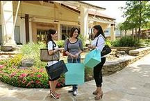 Shopper's Delight / Designer boutiques, a Mexican market and magnificent malls are but a few of the excellent shopping choices San Antonio offers visitors. / by Visit San Antonio