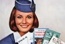 Pan Am's Glory Days / by M. P.