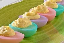 Easter / In your Easter bonnet... / by Lisa Fladt Gregor