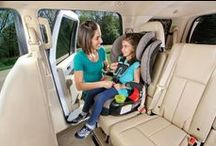 Big Kid Seats / Britax offers a range of combination harness-2-booster seats and belt-positioning booster seats that are fully loaded with best-in-class safety features, because big kids still need big safety. Learn more at http://www.britaxusa.com/car-seats. / by Britax