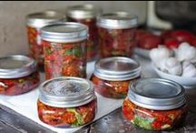 Food/ Preserving – Canning / by Donna Tolly