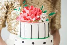 Wedding Cakes and Party Cakes / by Persian Kitty Kat