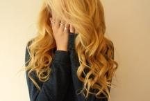 hair / by Kelly Miklas