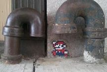 Nintendo Things / by Cara Friedman