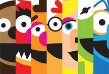 Muppet Things / by Cara Friedman