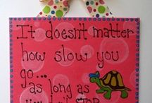 Teaching / by Jessica Stalsberg Wollenburg :)