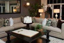 Home designs / by Katrina Burgess