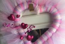 wreaths / by Sharlene Duplechain Stout