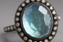 Jewelry / by Lori Anderson Rowell