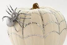 Halloween ideas / by Erica Lee