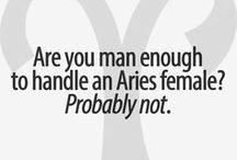Aries Girl <3 / by Elizabeth Perritt