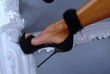 Shoe Addict / by Nikki Marchmon