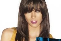 Ellen Wille: POWER PIECES Haarteile-Extensions/Noch mehr Länge! Qualitativ hochwertigste Haarteile aus Synthetik finden Sie in unserer POWER PIECES Haarteile Collection. http://www.ellen-wille.de/de/peruecken/kollektionen/power-pieces-haarteile// di Ellen Wille